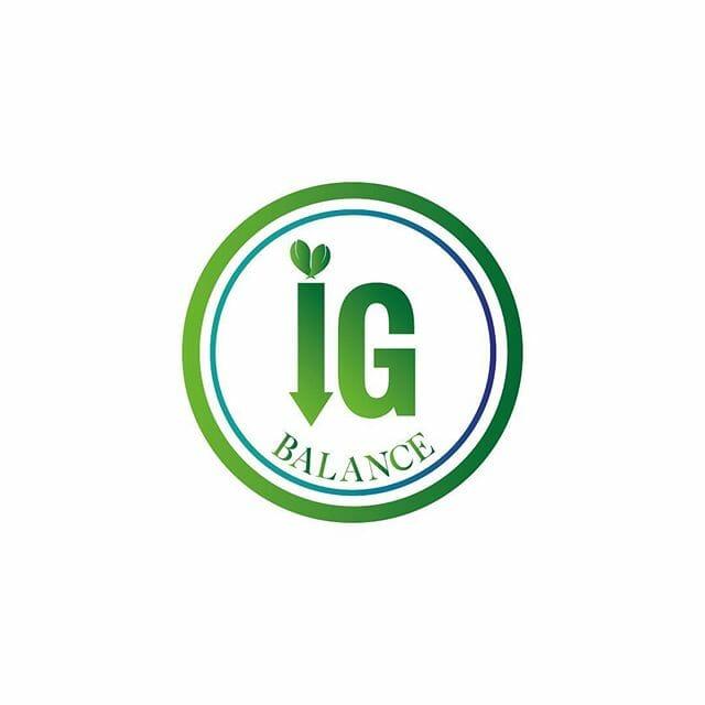Digitalisons Provence Logo IG Balance