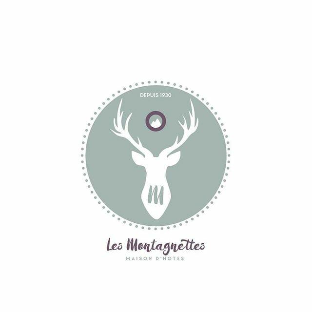 Digitalisons Provence Logo Les Montagnettes